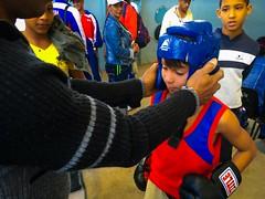 Guanabacoa. Cuba (H.L.Tam) Tags: boxing cuban cuba guanabacoa iphone6s sketchbook boxingincuba documentary boxer gym iphone iphoneography