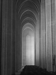 Copenhagen 2016 (hunbille) Tags: church copenhagen denmark interior kbenhavn kirke bispebjerg grundtvig grundtvigskirken grundtvigs cy2 grundtvigschurch