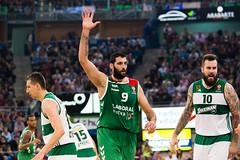 _MG_1074 (Baskonia1959) Tags: espana game2 vitoriagasteiz playoff euroleague baskonia panathinaikosathens fernandobuesaarena 20152016 laboralkutxa photobyigormartin
