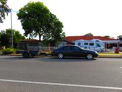 2007/2008 Ford BF MkII Fairmont Ghia (RS 1990) Tags: ford car sedan april adelaide friday southaustralia 15th bf fairmont ghia mkii 2016