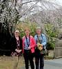 Leena Penny Nancy (pennykaplan) Tags: japan kyoto arashiyama nancy penny leena