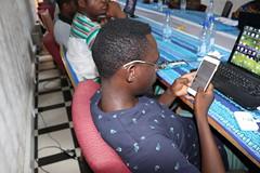 IMG_0111 (Seigla) Tags: bnin lection prsidentielle tweetup bninvote