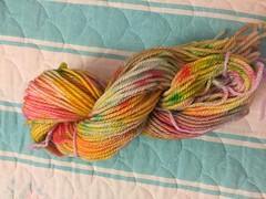 Yarn dyeing (florayah) Tags: yarn hobbies artsandcrafts yarndyeing