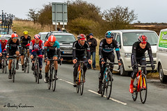 154-Editrz (Bev Cappleman) Tags: abbey bicycle race yorkshire whitby northeast northyorkshire letour cyclerace tourdeyorkshire