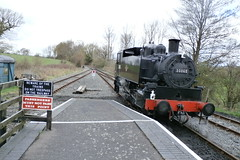 P4160101 (Steve Guess) Tags: uk england usa train kent tank railway loco steam gb locomotive eastsussex 30065 060t