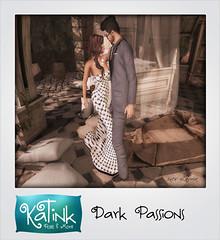 KaTink - Dark Passions (Marit (Owner of KaTink)) Tags: photography sl secondlife 60l katink photographyinsl annemaritjarvinen my60lsecretsales salesinsl 60lsales