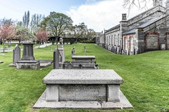 ARBOUR HILL CEMETERY [RESTING PLACE OF 14 EXECUTED 1916 RISING LEADERS]-115441 (infomatique) Tags: cemetery military graves prison irishhistory kilmainham 1916 easterrising arbourhill williammurphy oldgraves infomatique zozimuz leadersofthe1916rising