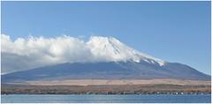 77 (Joe Nathan78) Tags: cloud snow japan landscape fuji mountfuji japon