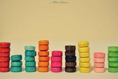 beads (mrvsnn) Tags: pink blue red orange brown color green yellow nikon mavi yeil sar krmz pembe renkli kahverengi turuncu pixlr
