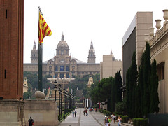 state-building_IMG_8769 (Roger Brown (General)) Tags: barcelona sculpture art monument roy statue museum la living spain statues fair tourist catalonia resort macia national worlds liechtenstein economic trade leading cultural costal rambla francesc centres onades