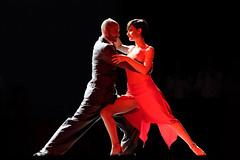 (Rodolfo_Felici) Tags: red argentina dance dancing tango ballo tanguero