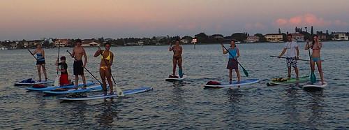 12_28_15 paddleboard tour Lido Key Sarasota FL   13