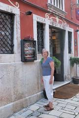 Lidiya in Rovinj (vs1k. 1 000 000 visits, Thanks so much !) Tags: family sea croatia rovinj adriatic istria hrvatska lidiya