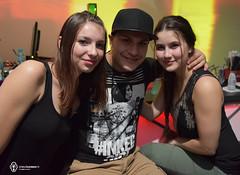 24 Octombrie 2015 » MC Alyssia și DJ Cioco