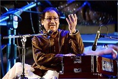 Thiruvananthapuram: Ghazal Maestro Ghulam Ali performing in a program (legend_news) Tags: performing ali program maestro ghazal ghulam thiruvananthapuram