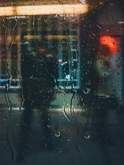 rain sony hamburg smartphone raindrops hvv u3 z3 compact... (Photo: Sebastian Warneke on Flickr)