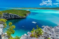 Deans Blue Hole, Bahamas (IMG_4530) (Andreas Habermehl) Tags: blue hole longisland caves caribbean bahamas sinkholes bluehole deans seacaves clarencetown deansbluehole marinegeology underwaterdivingsites worldsdeepestsaltwaterbluehole
