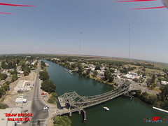 DU2 Walnut Grove 2b (Brad Bennett 2) Tags: bridge water river grove walnut 350 shore blade qx3 drone