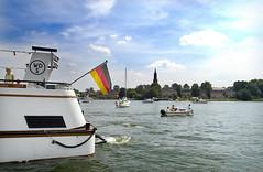 MECKLENBURG-VORPOMMERN + SPREEWALD (Hans Christian Davidsen) Tags: magdeburg spreewald vorpommern dessau mecklenburg mritz waren seenplatte