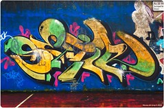 Grafitty / Street Art in Amsterdam (Wouter | Sere) Tags: street art amsterdam grafitty