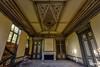 CV-15 (StussyExplores) Tags: abandoned architecture belgium decay grand explore mansion ornate chateau exploration derelict venetia ceilings urbex
