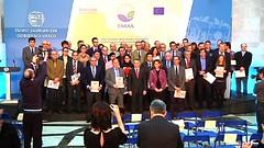 EMAS 20 Aniversario Euskadi (Ihobe Sociedad Pblica del Gobierno Vasco) Tags: emas medioambiente comisineuropea certificado ambiental gestion medioambiental gobiernovasco calidademasexcelenciaambientalempresas emasenelpasvasco organizacionesemasdelpasvasco gestionambientalenelpasvasco gobiernovascoyemas