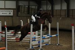 IMG_9630 (Bas & Emily) Tags: horses horse holland netherlands spring jump jumping nederland flevoland manege almere paard paarden horsejumping 2016 springen kampioenschap belleepoque springwedstrijd hindernis voorronde rsva