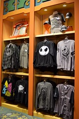 Disneyland Visit - 2016-01-24 - World of Disney - Nightmare Before Christmas Clothing (drj1828) Tags: california disneyland visit anaheim dlr nightmarebeforechristmas downtowndisney 2016 worldofdisney