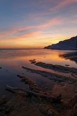 Scala dei Turchi (.Choco.) Tags: mer scala paysage dei sicile turchi