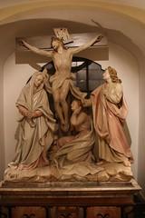 2014 07 09 Germania - Baviera - Monaco di Baviera_1165 (Kapo Konga) Tags: chiesa baviera viacrucis monacodibaviera