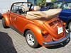 VW Käfer Persenning