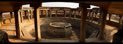 "Octagonal-bath-Hampi (Dinesh ""Canon"" Duggiralla) Tags: architecture unescoworldheritagesite hampi vijaynagar dravidianarchitecture octagonalbathhampi"