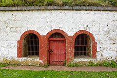 Fort Sewall, Marblehead (River Bliss Photography) Tags: marblehead historic prison northshore