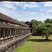The Inner Courtyard - Angkor Wat