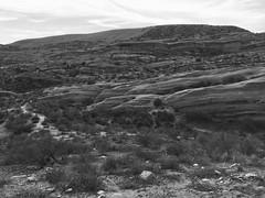 FullSizeRender8 (lnewman333) Tags: park blackandwhite rocks socal southerncalifornia santaclarita vasquezrocks losangelescounty aguadulcecanyon