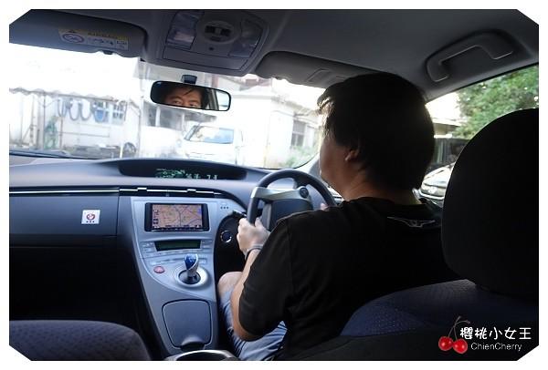 沖繩 琉球 okinawa 親子 自駕 租車 okitour 美榮橋 駕照日譯本