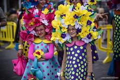 Karneval auf Teneriffa (7) (gerd.evermann) Tags: travel carnival colors islands spain reisen kanaren urlaub canarias tenerife fujifilm canary persons teneriffa canaryislands bunt spanien karneval farben personen kostm xt1 fujixseries