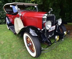 1929 Buick (D70) Tags: buick engine master petrol 1929 cabriolet 3800cc 29buic 2925x