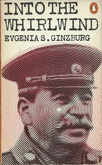 Into the Whirlwind (Covers etc) Tags: penguin russia paperback photograph bookcover 1960s russian ussr josephstalin