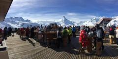 Bar With A View! (Senator685) Tags: alps switzerland zermatt matterhorn wallis ch blauherd