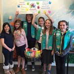 Raising Awareness at Respite Care, Inc in Ft. Collins, CO