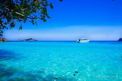 Similan Island (akira.nick66) Tags: travel sea vacation sky holiday tourism beach beautiful relax thailand island travels tour view relaxing tourist enjoy thai traveling enjoying similan niceview amazingthai amazingthailand