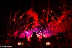 Fireworks... (Marla Nutbrown) Tags: photography starwars florida fireworks hollywood studios marla nutbrown
