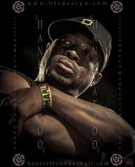 PUBLIC ENEMY @ Breda 2012 @ 02 - 09884 (hanktattoo) Tags: black public animal one d hard carl soul funk chuck panthers hip hop rhyme enemy iconography rhymer politic numer ridenhour