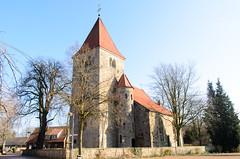 Kloster Kirche Schale (sillie_R) Tags: church germany deutschland kirche monastery nordrheinwestfalen kloster schale hopsten