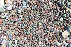 "We call it, ""Pebble Beach"" (KaseyEriksen) Tags: beach rocks stones pebbles collection collect beachcombing"