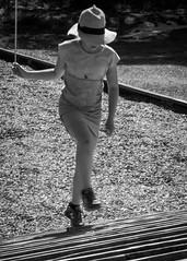 Sisyphus with Glad Heart (Will Vale) Tags: brooklyn centralpark wellington flyingfox
