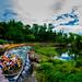 Kali River Rapids {Explored 3/15/16}