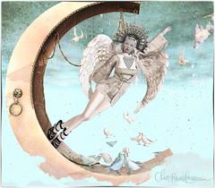 al ad fantasy angelic zenith secretaffair enfantterrible secondlifefashion catwa cureless slmesh sys} {anc}