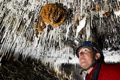 _EAS6229 (ChunkyCaver) Tags: underground yorkshire limestone cave caving stalagmite straws stalactite spelunking calcite caver easegill jessicaburkey